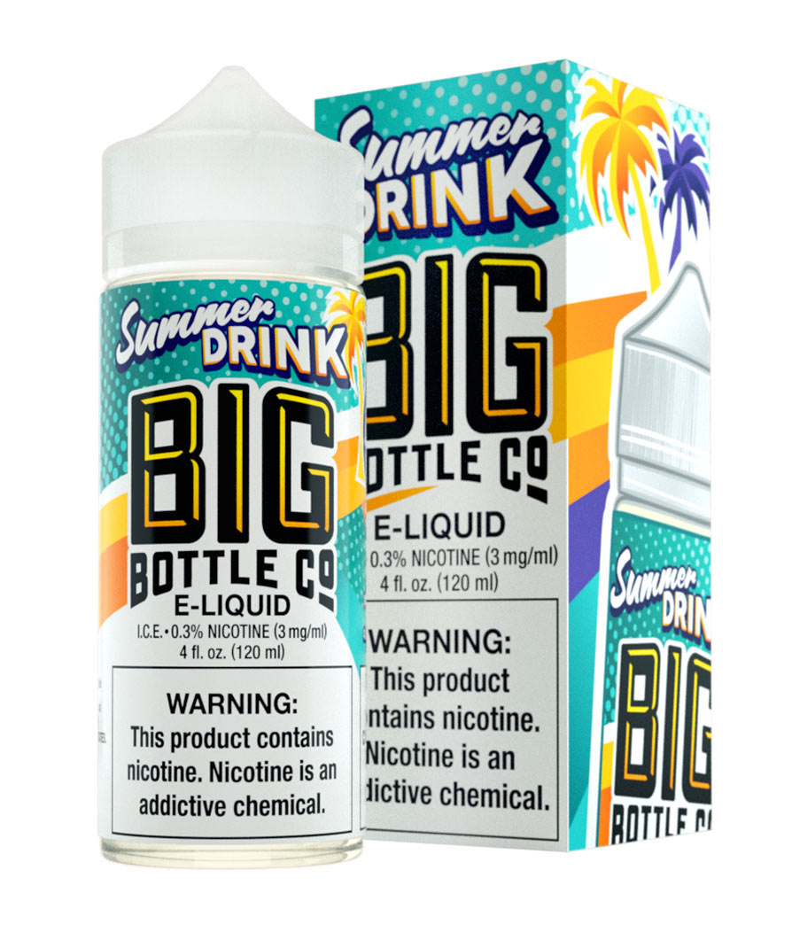 SUMMER DRINK - 120mL